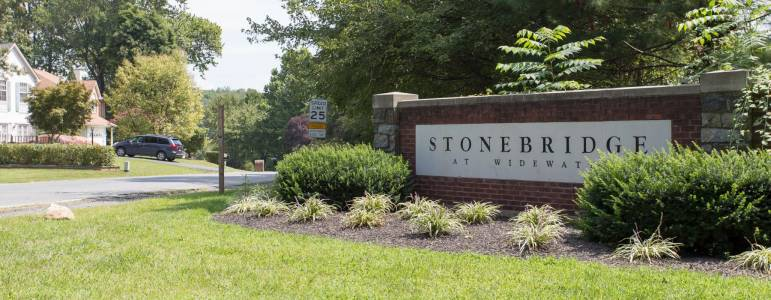 Stonebridge at Widewater