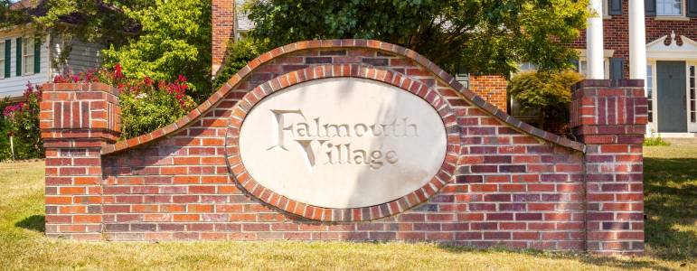 Falmouth Village