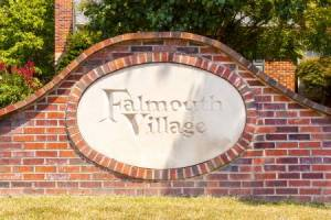 Falmouth Village