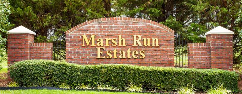 Marsh Run Estates