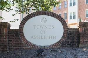 Towns of Ashleigh