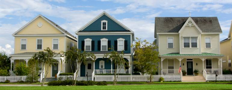 Homes for Sale in Mount Rainier, MD