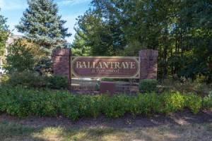 Ballantraye