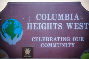 Homes for Sale in Columbia Heights West