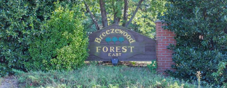 Breezewood Forest East