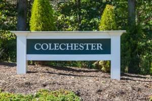 Colchester Village