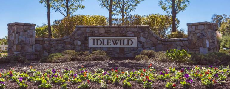 Estates of Idlewild