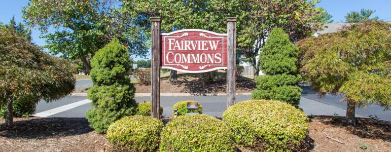 Fairview Commons