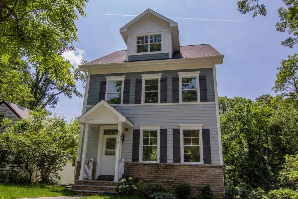 Colonial Home for sale in Arlington Heights