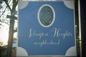 Homes for Sale in Arlington Heights