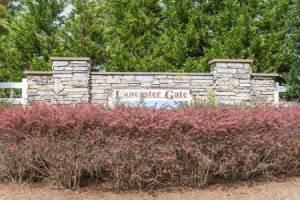 Lancaster Gate