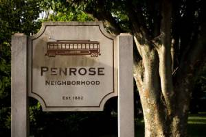 Homes for Sale in Penrose