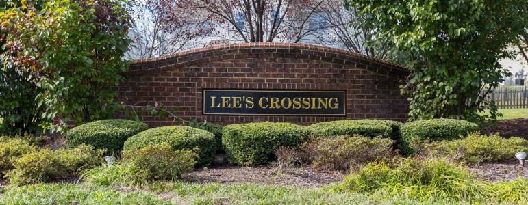 Lee's Crossing