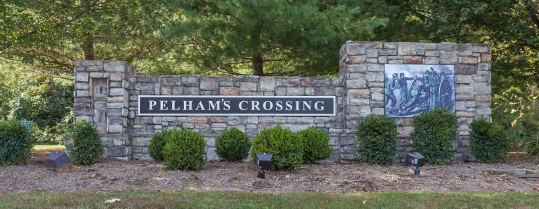 Pelhams Crossing