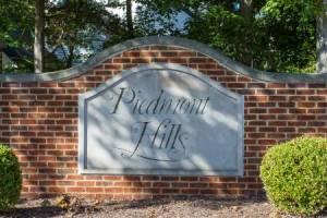 Piedmont Hills