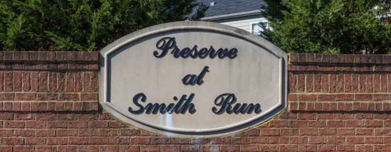 Preserve at Smith Run