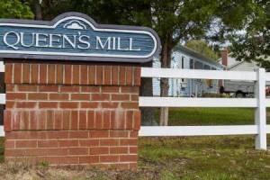 Queen's Mill