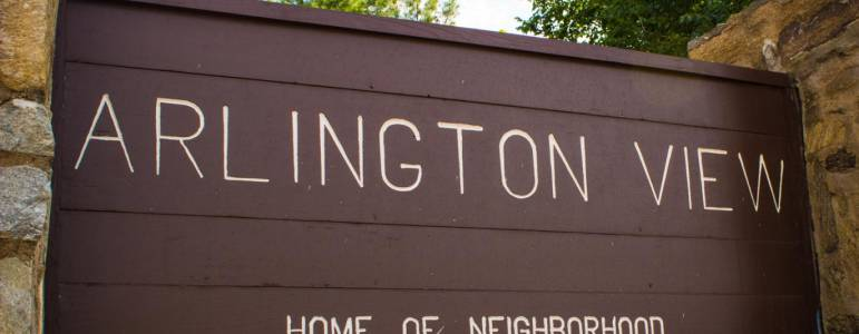 Homes for Sale in Arlington View