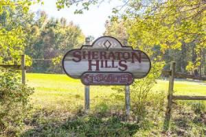 Sheraton Hills South
