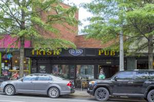 Irish Pub in Clarendon Arlington VA