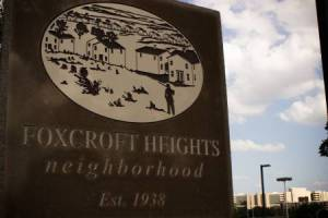 Homes for Sale in Foxcroft Heights
