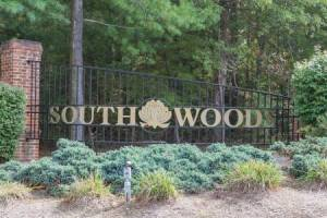 South Woods