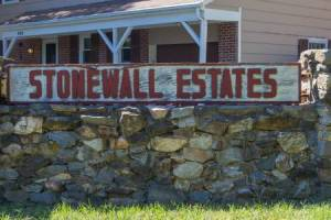 Stonewall Estates