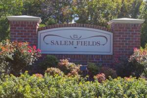 Homes for Sale in Salem Fields
