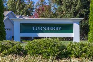 Turnberry Village and Turnberry West