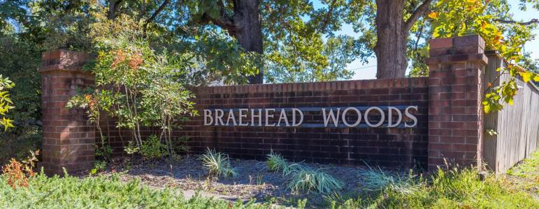 Braehead Woods Homes for Sale