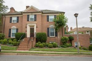 Home for sale in Arlington's Forest Hills Neighborhood