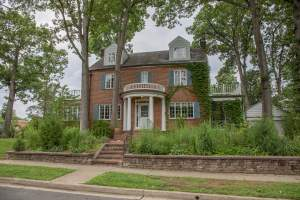 Forest Hills Single Family Home for sale