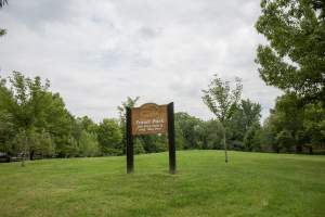 Forest Hills Park in Arlington, Virginia