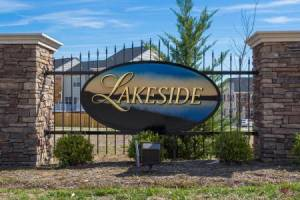 The Townhomes at Lakeside