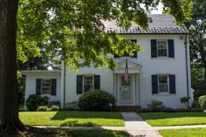 Homes for Sale in Long Branch Creek
