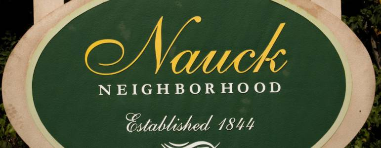 Homes for Sale in Nauck