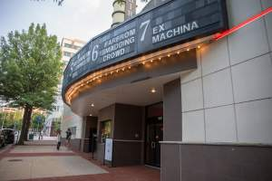 Shirlington Theatre in Arlington Virginia