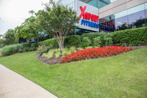 Xsport Fitness in Arlington's Fairlington Neighborhood