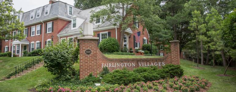 Homes for Sale in Fairlington