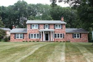 Homes for Sale in Armistead Park