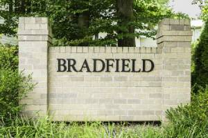Homes for Sale in Bradfield