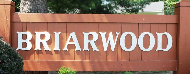 Homes for Sale in Briarwood