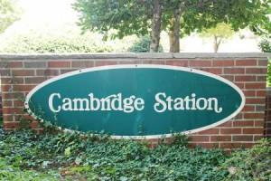 Homes for Sale in Cambridge Station
