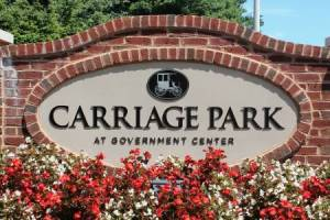 Homes for Sale in Carriage Park