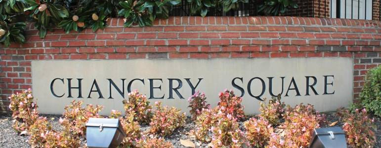 Homes for Sale in Chancery Park & Chancery Square