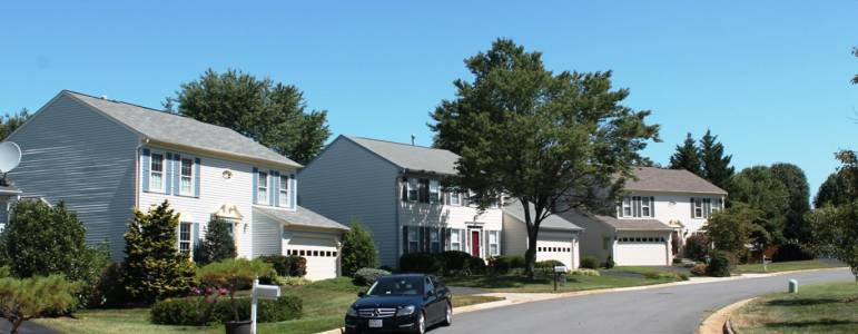 Homes for Sale in Chantilly Farm