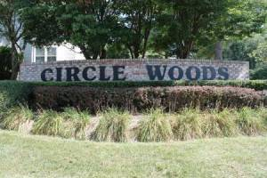 Homes for Sale in Circle Woods