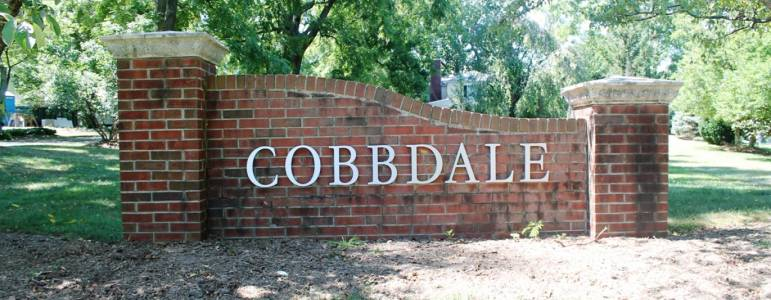 Homes for Sale in Cobbdale