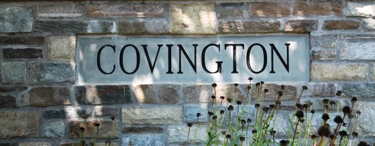Homes for Sale in Covington