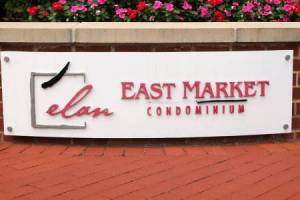 Homes for Sale in Elan at East Market